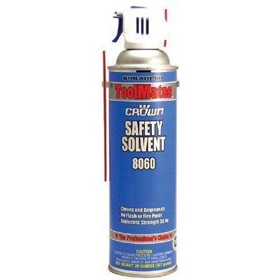 Safety Solvent (NF) - safety solvent [Set of 12]