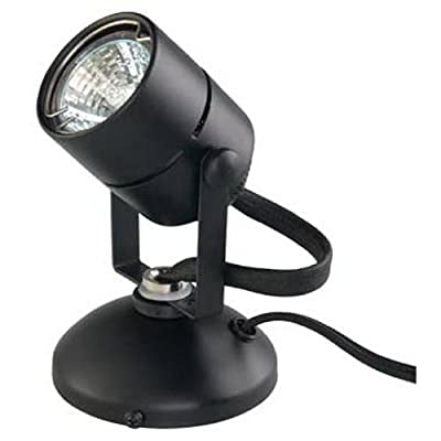 GOOD EARTH LIGHTING Micro Halogen Spot Light