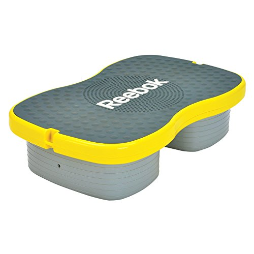 Reebok Professional Easy Tone Step with Bands