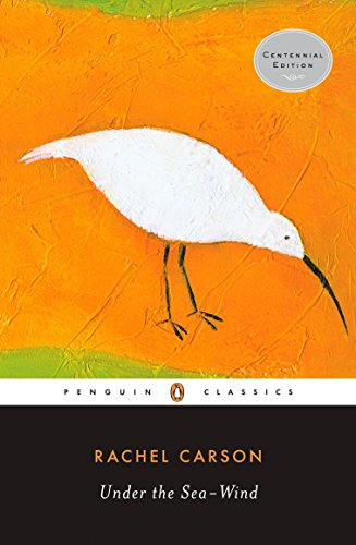 Under the Sea-Wind (Penguin Classics)