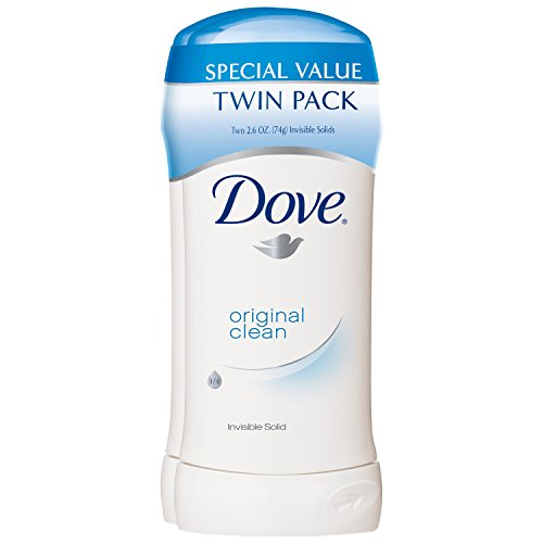 Top 10 dove deodorant original clean