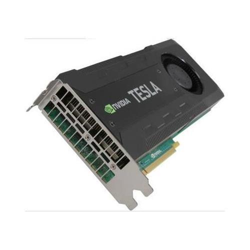 nVidia 900-22081-2250-000 TESLA K40 12GB Accelerator, Fan ()