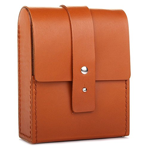 Muhle Small Handmade Leather Travel