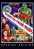 Invaders From Mars, 50th Anniversary, Special Edition