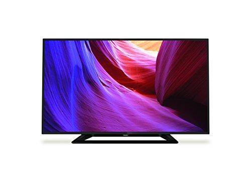 Philips 32PHK4100/12 80 cm (32 Zoll) LED-Fernseher (Flacher, HD, Digital Crystal Clear, 16:9)