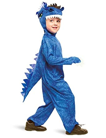 Amazon.com: Paper Magic Group Lil monster-1 Boy s Costume ...