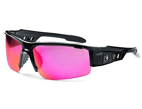 Ergodyne Skullerz Dagr Safety Sunglasses