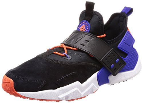 Air Black Uomo Scarpe Huarache Violet Prm Nike Drift ru Running Multicolore 002 Rush R8dx4qgW