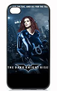 batman-The Dark Knight Rises Pattern iPhone 5/5S Back Case Cover(11)