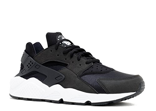 Adulto Unisex Trail Zapatillas Huarache Black Nike Black Air Run De white Running w7pn80q4