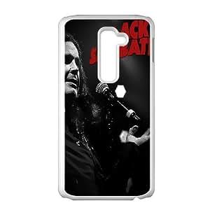 LG G2 Phone Case Black Sabbath F4543130