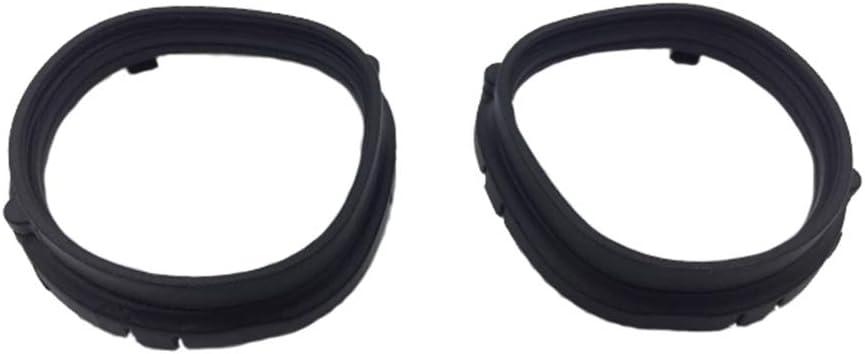 Accesorios de Casco de Realidad Virtual Piezas Marco de Gafas Clip magn/ético Cicony Marco de Gafas VR para Oculu Quest 1 par