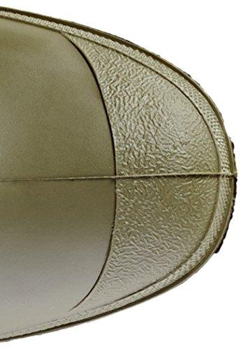 Grisport Dunlop Budget Welly, Chaussures Multisport Outdoor mixte adulte, Vert (Green) 44 EU