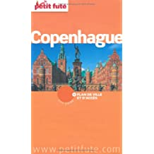 COPENHAGUE 2010 + PLAN DE VILLE ET D'ACCÈS