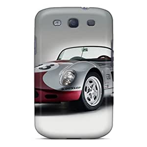 Durable Defender Case For Galaxy S3 Tpu Cover(lucra Lc470 '2010)