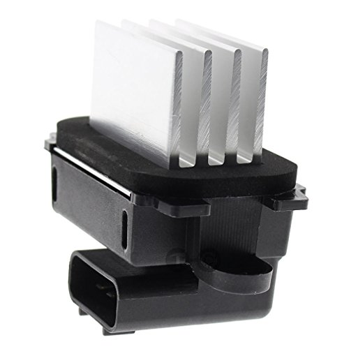 вентилятор HVAC Fan Blower Motor Resistor