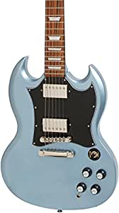 Epiphone Limited Edition 1966 G-400 PRO Electric Guitar Pelham Blue