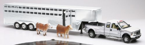 toy cattle truck - 7