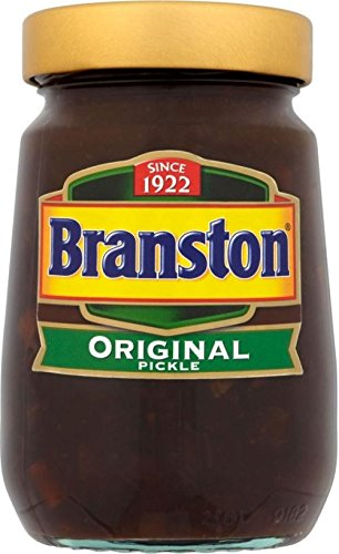 Branston Original Pickle (360g) - Pack of 6