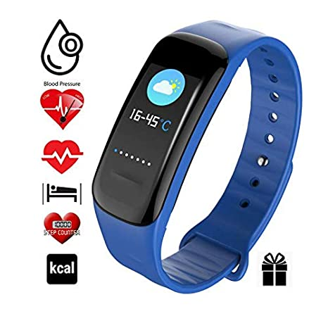 Monitor de frecuencia cardíaca, podómetro, reloj, monitor de ...