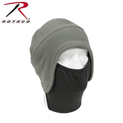 - Rothco Convertible Fleece Cap/Face Mask, Foliage