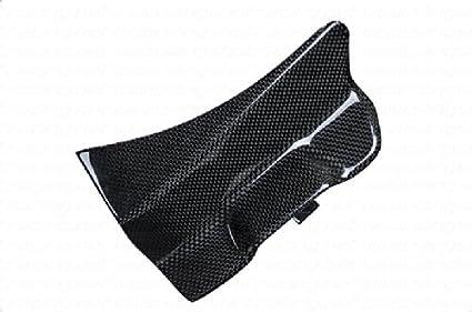 amazon com ducati 899 1199 s r panigale 1299 carbon fiber fibre ducati  streetfighter black ducati streetfighter 848 fuse box