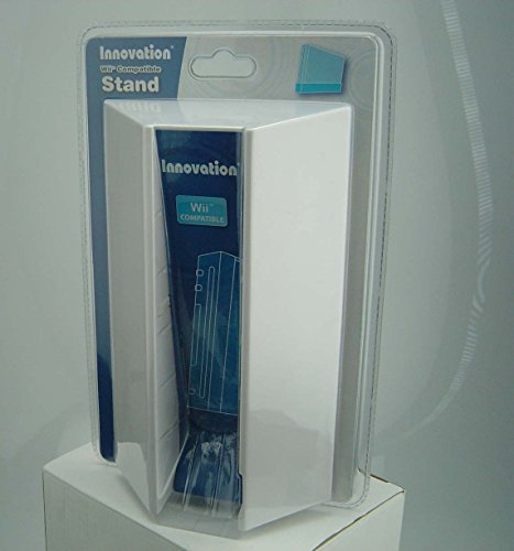Innovation Vertical Stand for the Nintendo WII