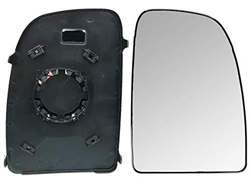 Vetro Specchietto Destro Specchio Specchio Superiore Teil Jumper Ducato Boxer