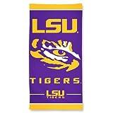 LSU Tigers 30'' x 60''Beach Towel