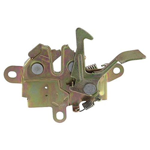 For 98-02 Corolla Sedan 1.8 Front Hood Latch Lock Bracket Steel TO1234109 Aftermarket Auto Parts