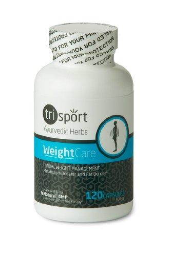 Soins Minceur - Tisane Aide perte de poids, booster le métabolisme, Fat Burner, la perte de poids Detox Formula [120 capsules] *
