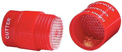FAB850110 - Fabrication Enterprises, Inc. Pill Splitter/Crusher