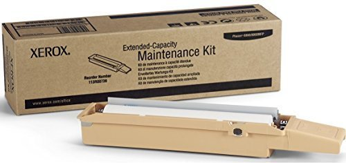 3 Extended Capacity Maintenance Kit For: ColorQube and Phaser 8570/8580/8700/8870/8900 Series by Xerox (Capacity Maintenance Kit)