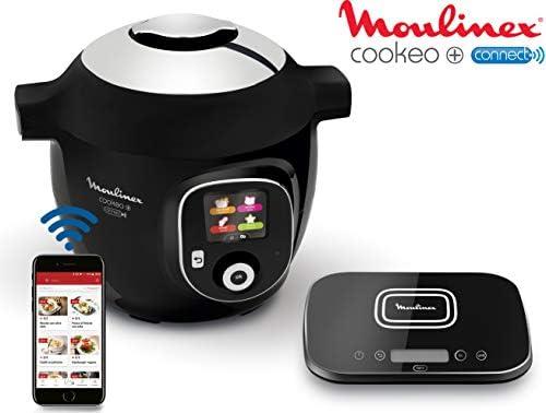 Moulinex CE856800 olla multi-cocción - Ollas multi-cocción: Amazon ...