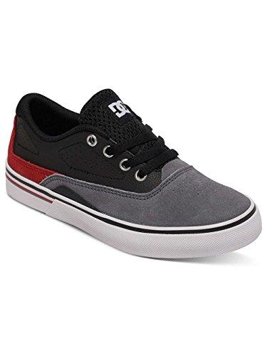 Dc Shoes Sultan Zapatillas De Caña Baja gris