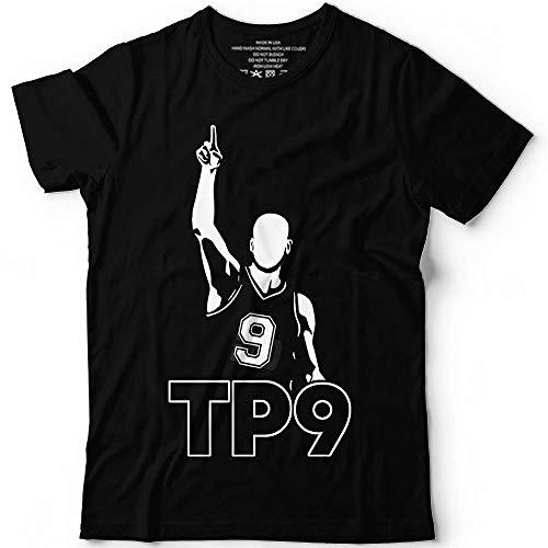 TP9 Tony Parker-9 Basketbal Champions Thank-You shirt Customized Handmade Hoodie/Sweater/Long Sleeve/Tank Top/Premium ()