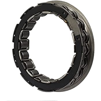Cyleto one way starter clutch bearing for BMW F800R 2011- / F800GS 2009- / F800S F800ST 2007 2008 2009 2010 2011 2012