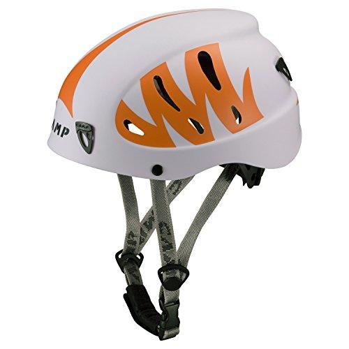 CAMP Armour Helmet - Men's Helmets 0000 White/Orange