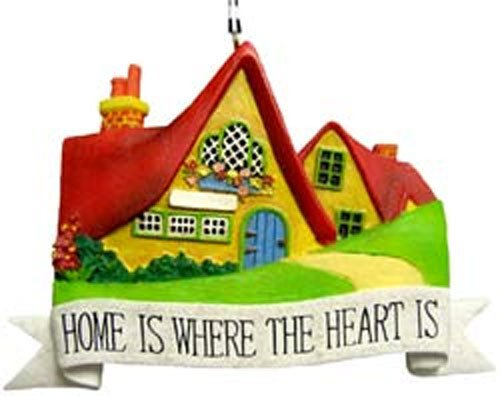 Home is Where the Heart is [ME0376B] (Halloween Couples Ideas)