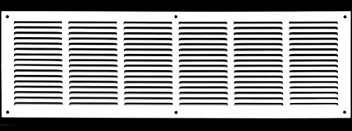 Side Wall Return Air Grille - 3