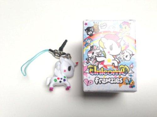 Sunny Day Unicorno Frenzy Tokidoki Zipper Pull Phone - Von Zipper Sunnies