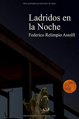 Amazon.com: Ladridos en la Noche (Spanish Edition ...