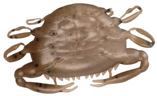 Gulp Alive Peeler Crab Soft