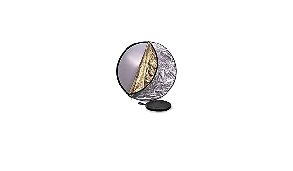 Falcon Eyes 32 82cm 5 in 1 Portable Collapsible Light Round Photography Reflector for Studio Multi Photo Disc CRK-32