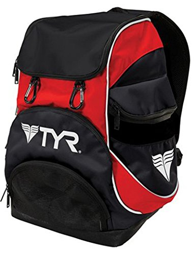 TYR Small Alliance Backpack, Assorted by TYR