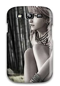 Top Quality Case Cover For Galaxy S3 Case With Nice Final Fantasy Appearance