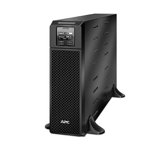 APC Smart-Ups SRT 5000Va 208V [Electronics]