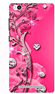 online store 1ca23 fed99 Clapcart Redmi 5A Designer Printed Back Cover for: Amazon.in ...