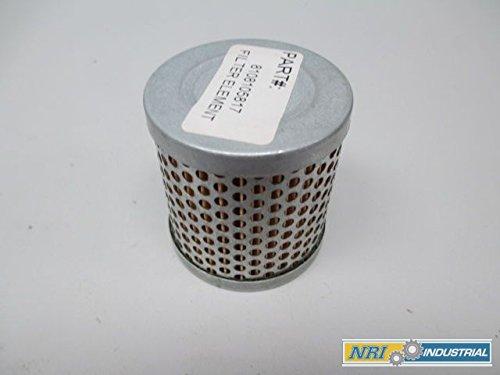 NEW BOSCH 8108105817 VACUUM PUMP WIRE MESH 1-1/2IN ID PNEUMATIC FILTER D256962