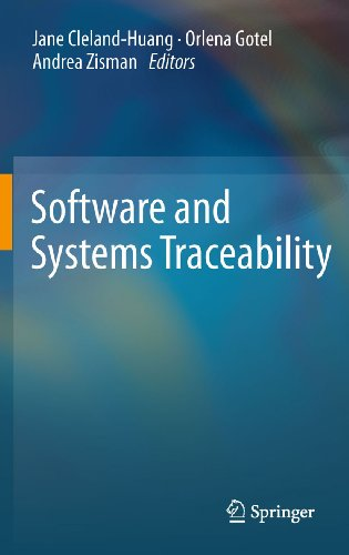 Download Software and Systems Traceability Pdf